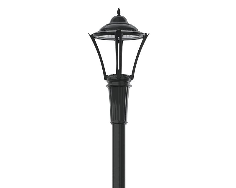 MetroScape LED Post-Top (MPTR)