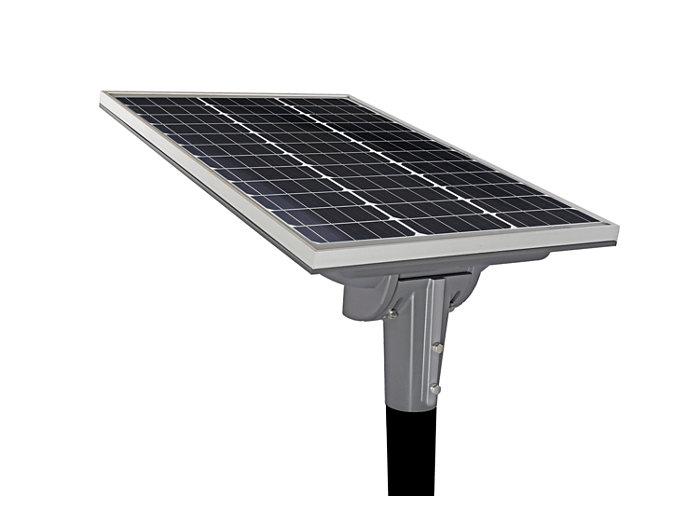 SunStay Solar Panel view
