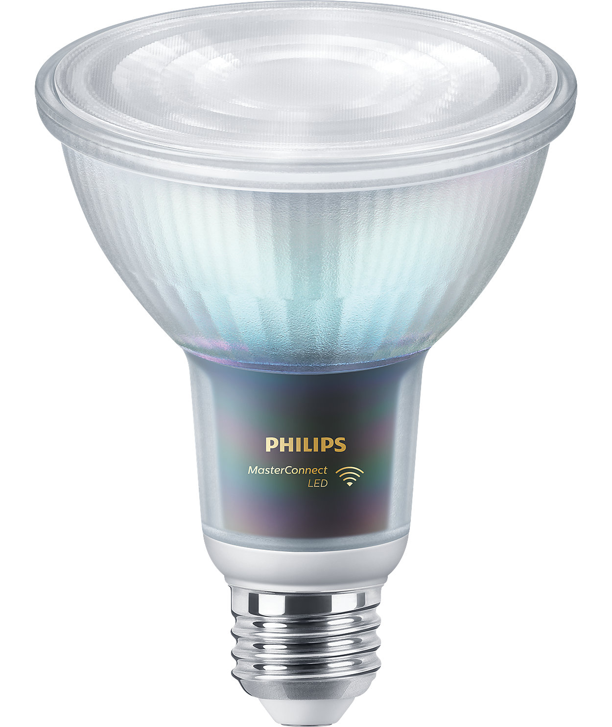 Your first step into connected lighting