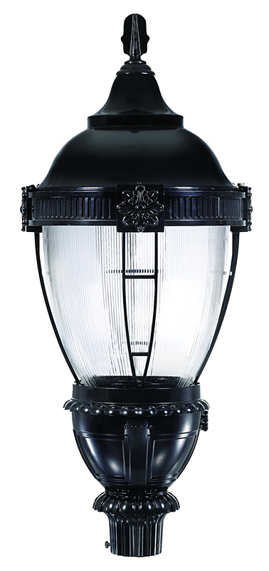 Hagerstown LED post top (TX03)