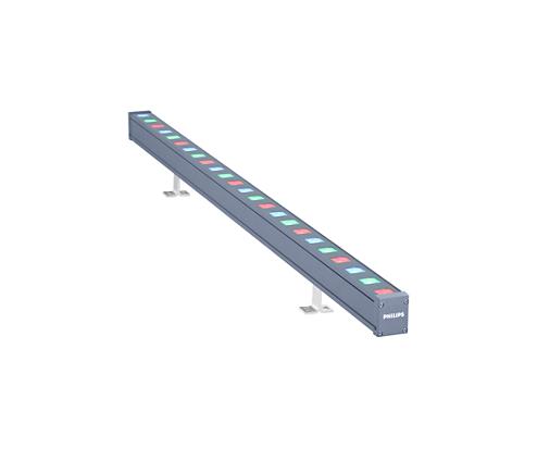 BCP381 24LED RGB 24V A2 L100 DMX