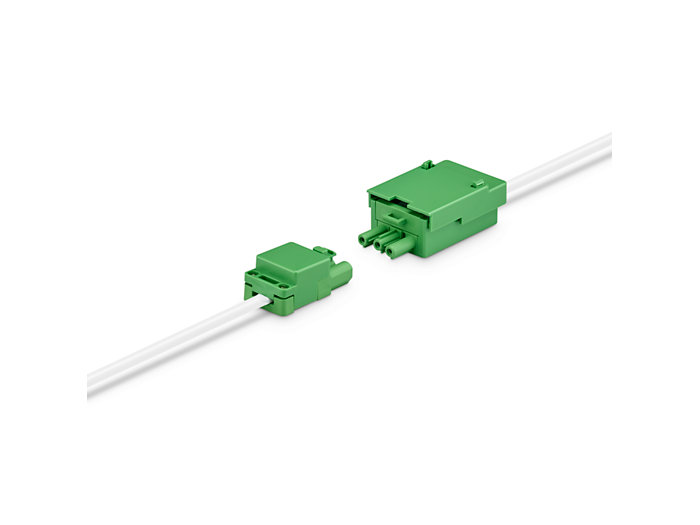 CoreLine Recessed connector PSU (On/Off))