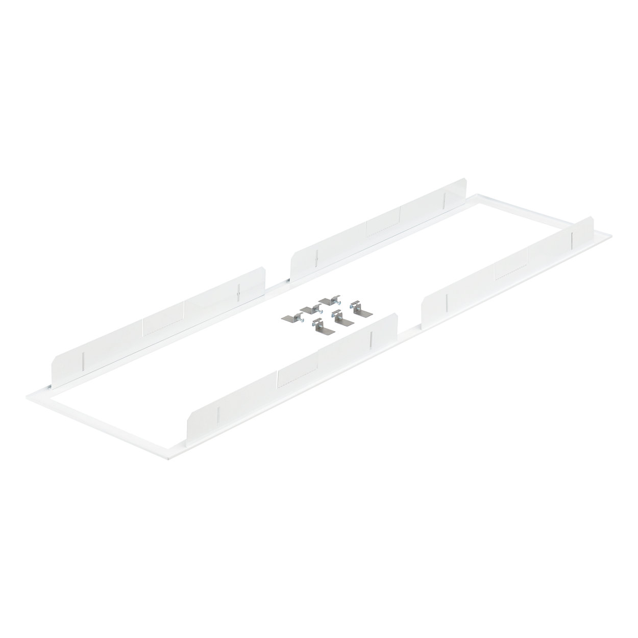 CoreLine Recessed – the clear choice for LED