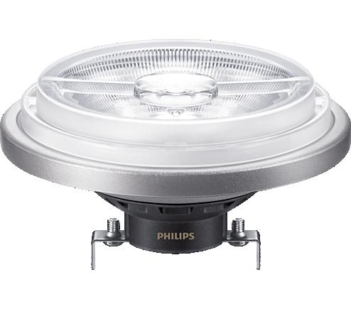MAS LED SpotLV 20-100W 940 AR111 12D