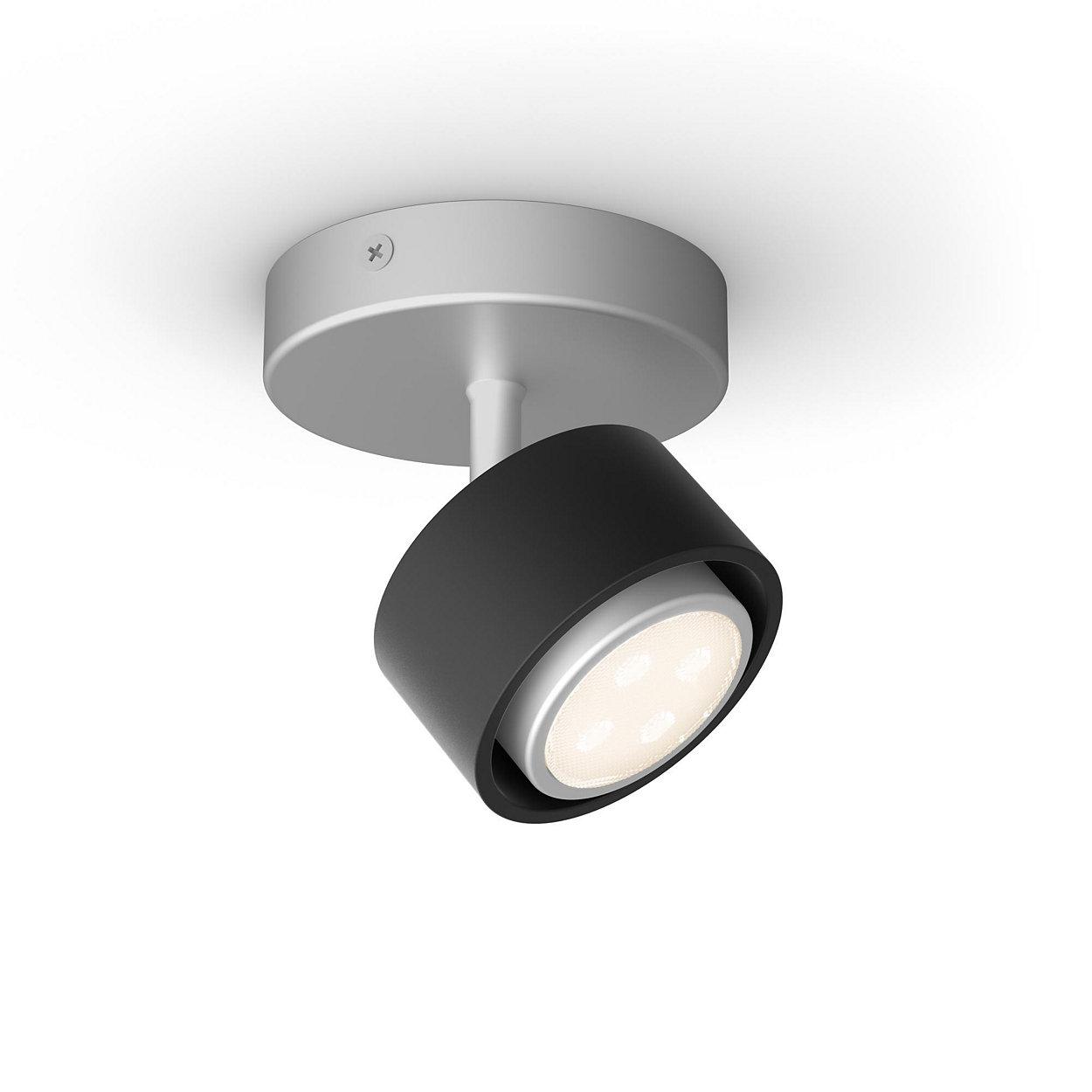 Prijetna LED-svetloba, ki je prijazna do oči