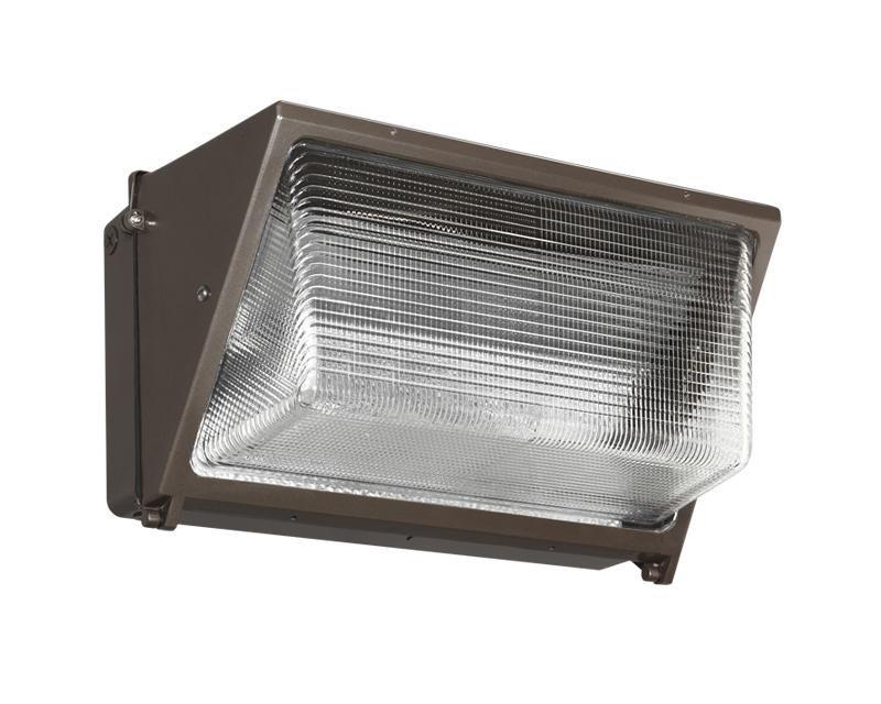 WP Wallpack, 72 LEDs, 530mA, 4000K