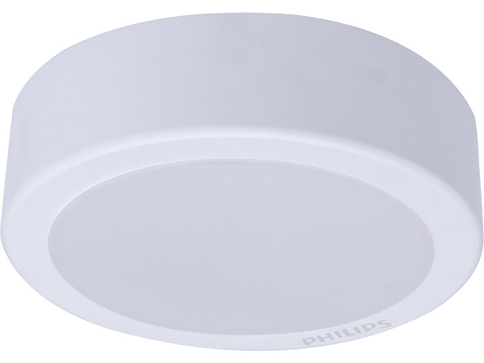 Essential SmartBright DN027C Round
