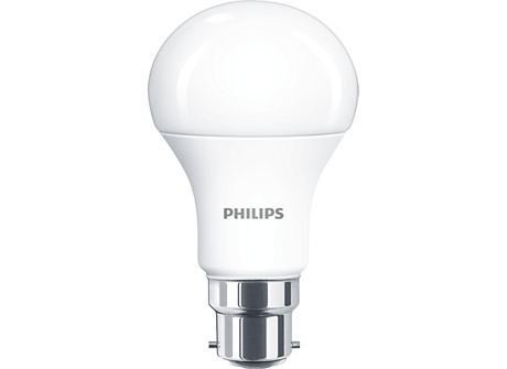 CorePro LEDbulb ND 10.5-75W A60 B22 930