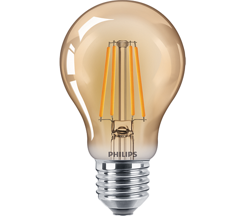 LEDClassic 4-35W A60 E27 825 CL _G NDAPR