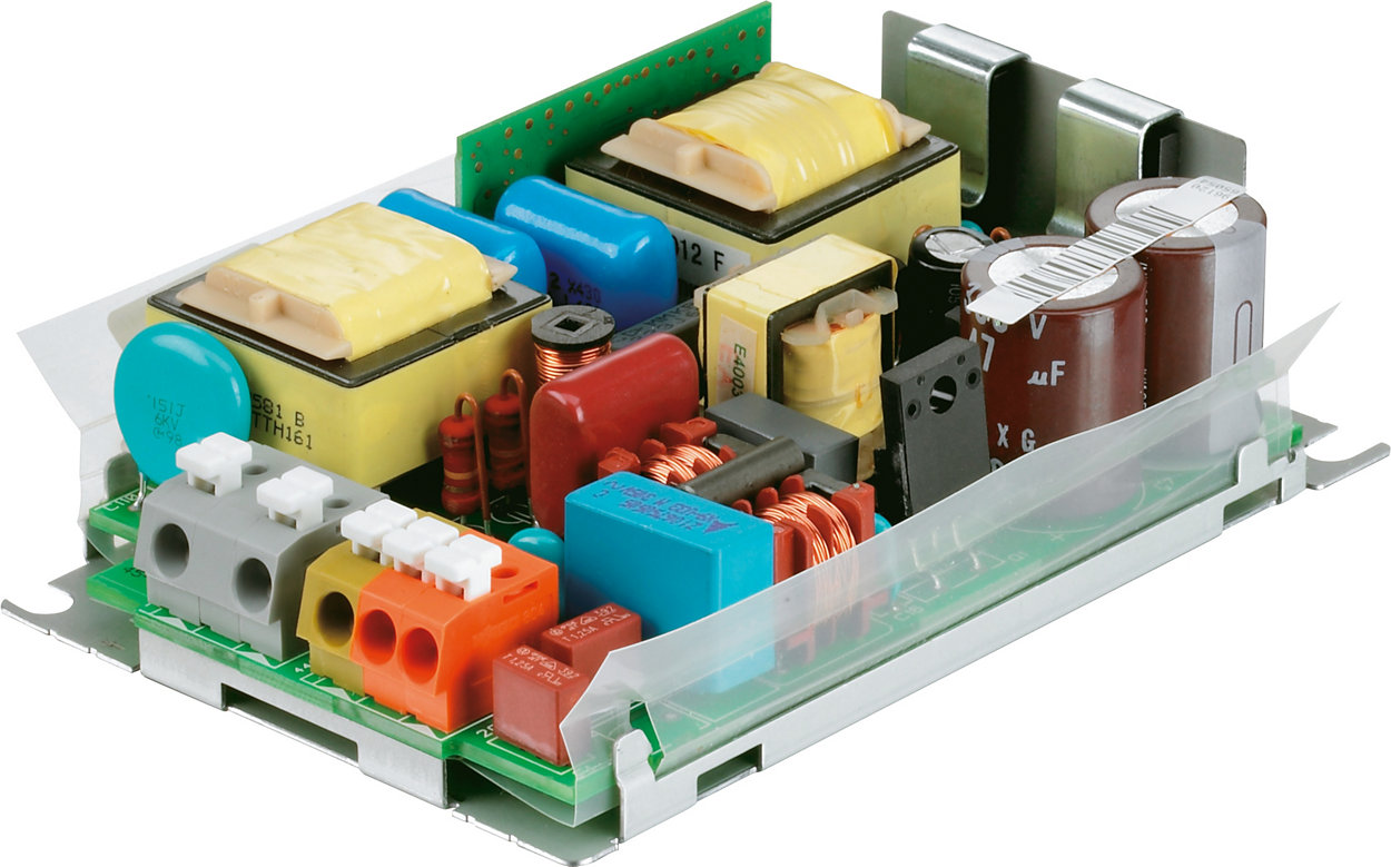 PrimaVision Compact (35 W, 50 W & 70 W) για CDM – Υψηλή ποιότητα και ισχυρή απόδοση