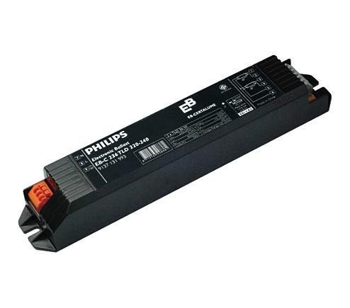EB-C 236 TL-D 220-240V 50/60Hz