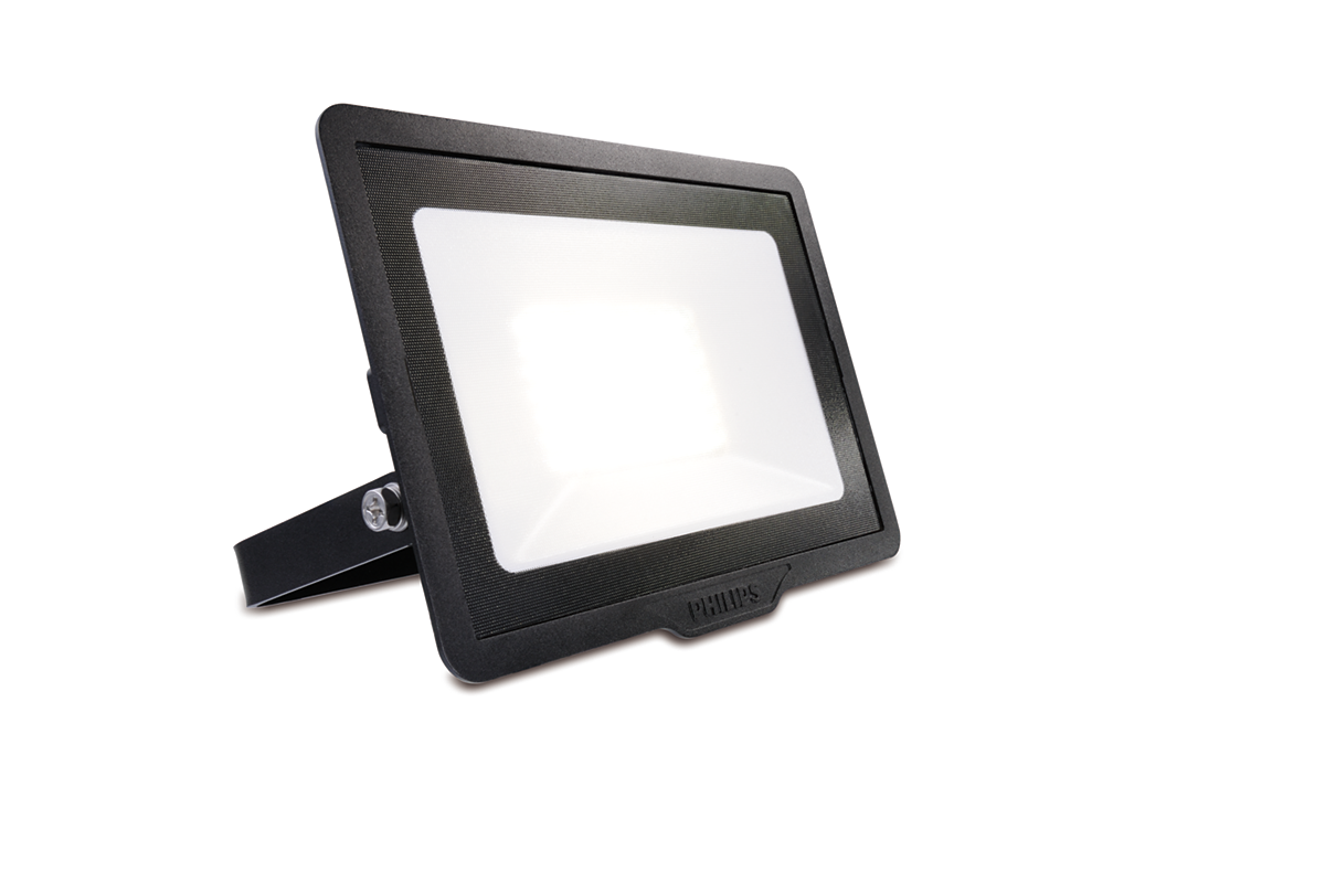 Essential Smartbright G3 Led Floodlight Area And