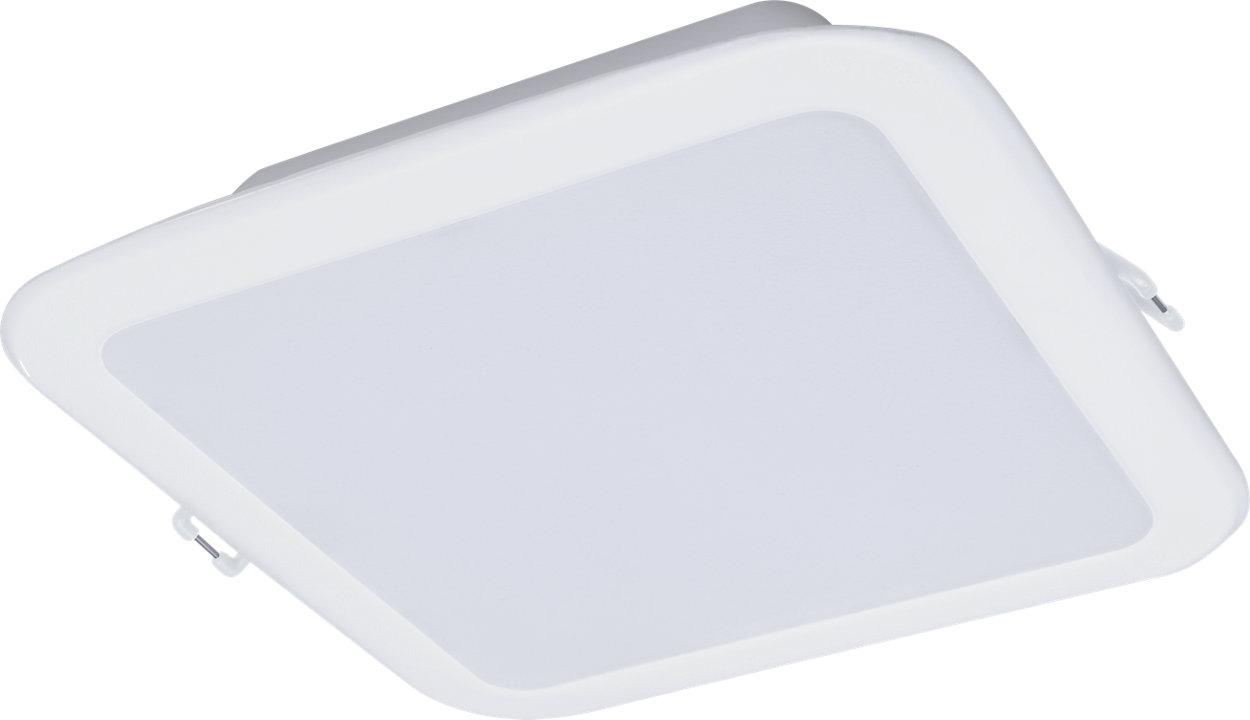 Απλά κορυφαίο LED