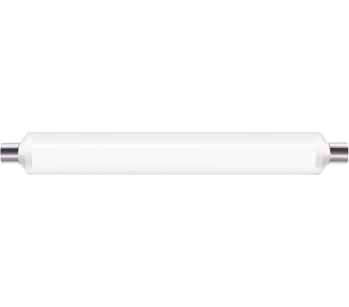 LED 6.5W 310mm S19 WW ND 1CT/4