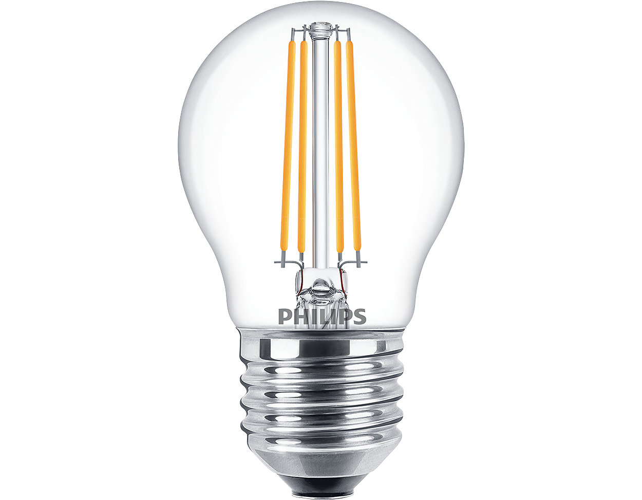Dekoratif aydınlatma için klasik LED filaman ampuller