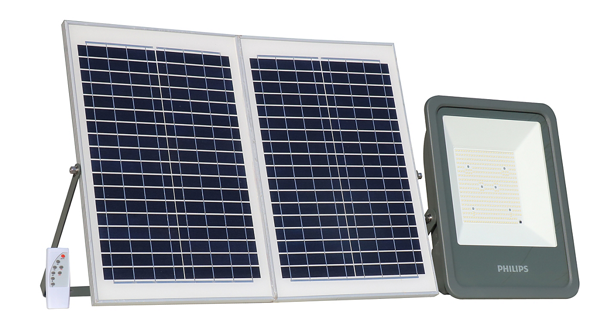 Reflector solar SmartBright