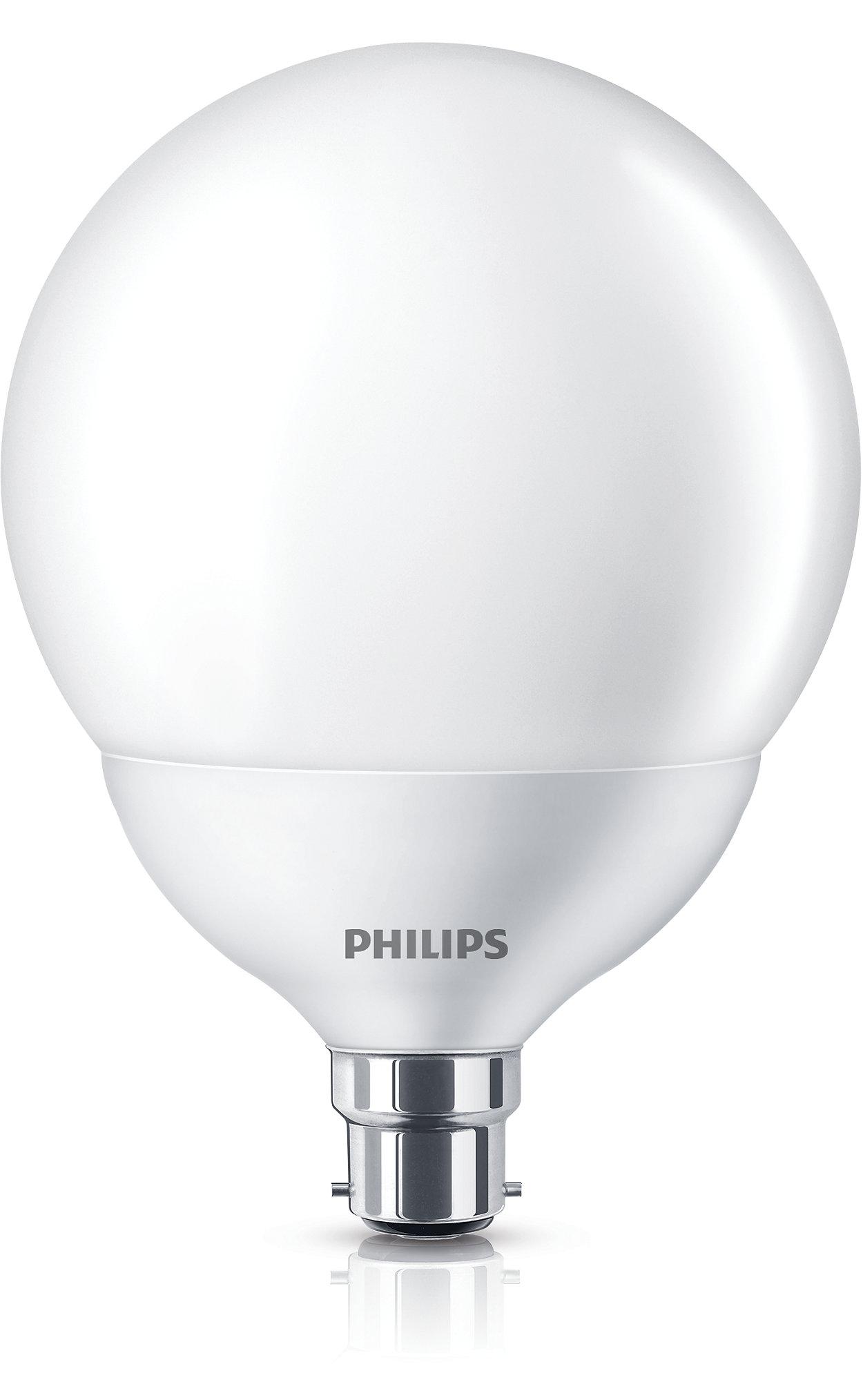 完美持久 LED 燈