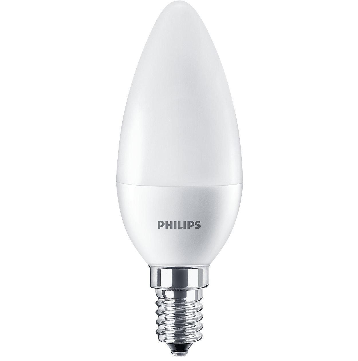 Η προσιτή λύση LEDcandle