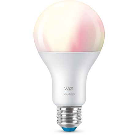Bulb A21 full color E26