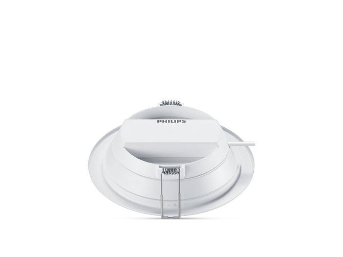 Ledinaire Slim Downlight