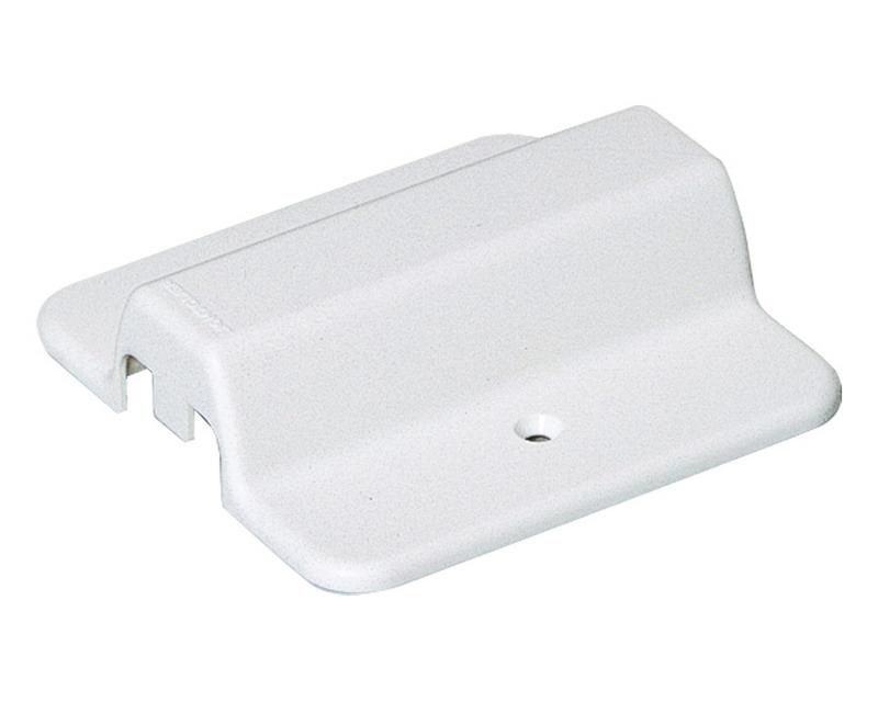 Radius SADDLE Canopy Matte White