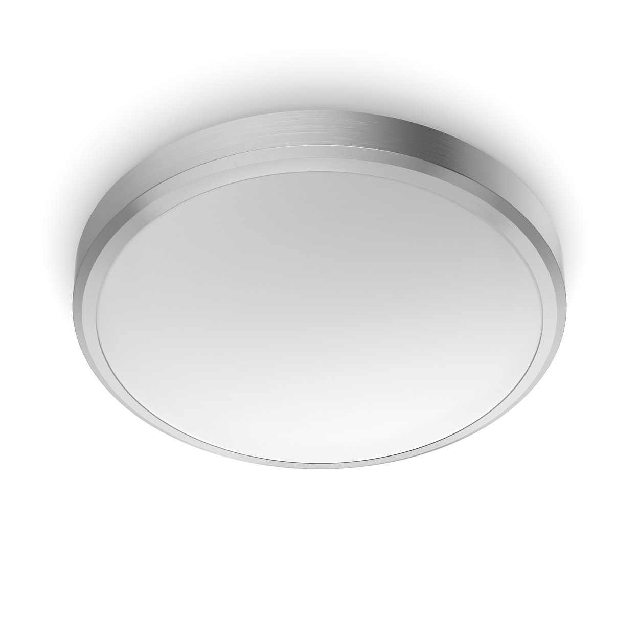 Komfortabelt LED-lys som er skånsomt mot øynene