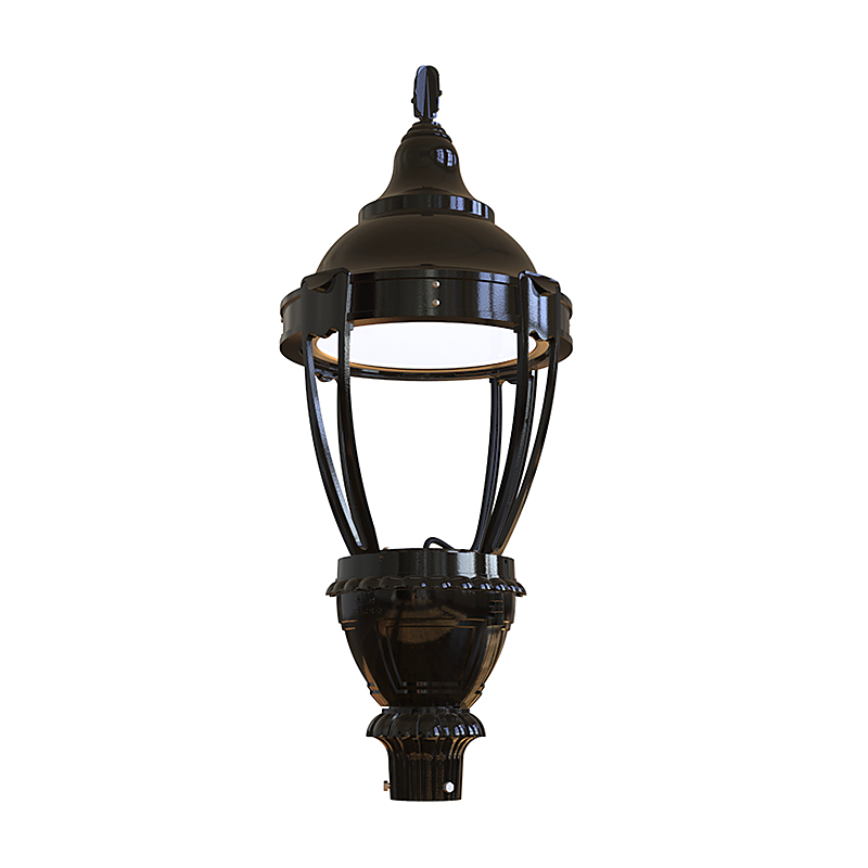Hagerstown LED post top Comfort (TX03C)