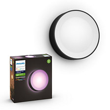 Hue White and Color Ambiance Daylo muurlamp