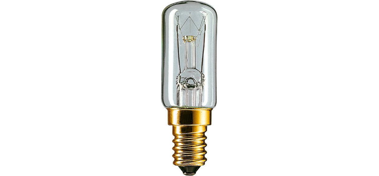 Gemütliche Beleuchtung in kompakter Form