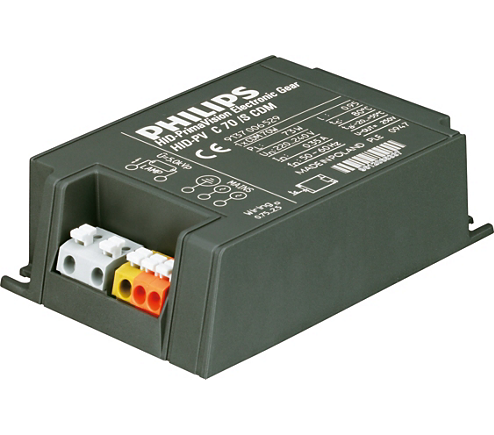 HID-PV C 35 /S CDM 220-240V 50/60Hz NG