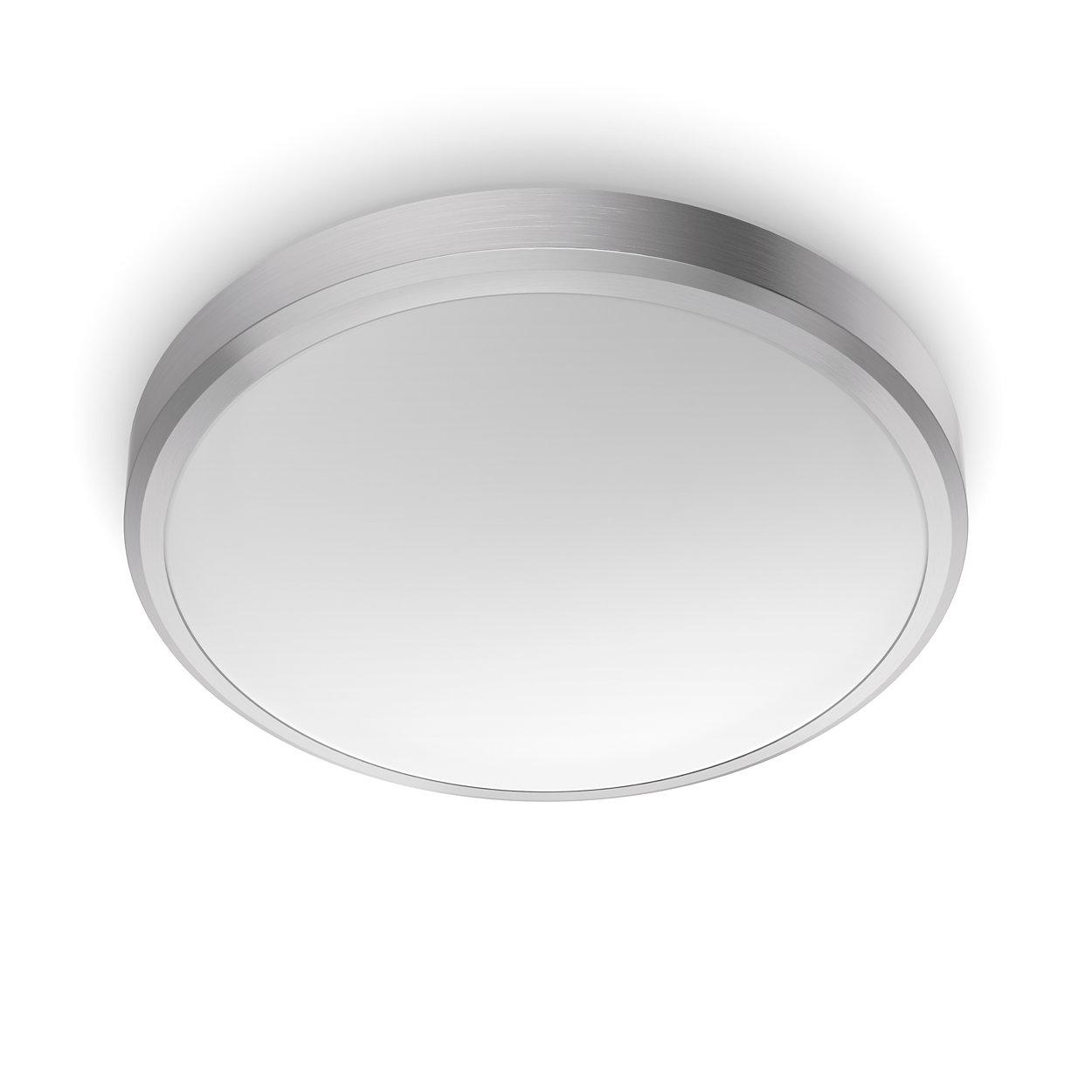 Miellyttävä LED-valo hemmottelee silmiäsi