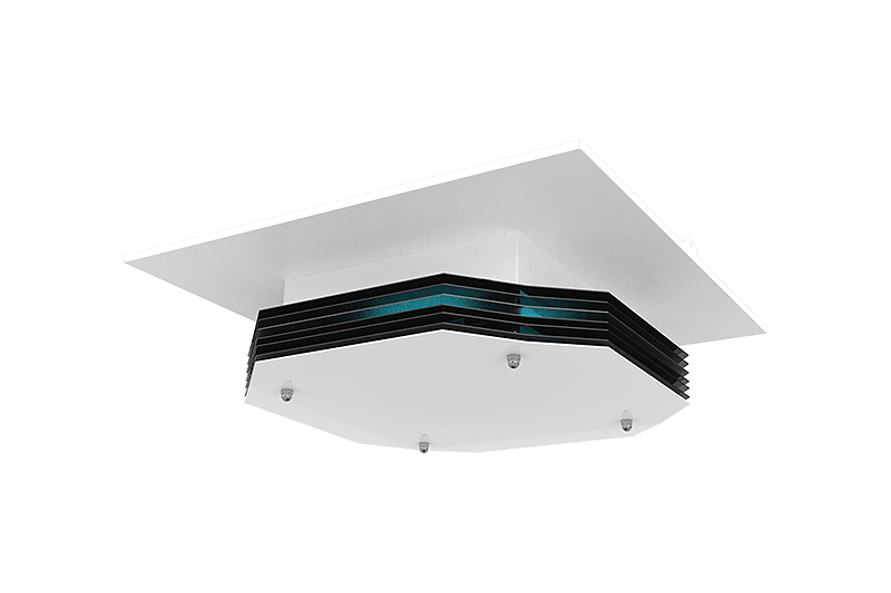 UV-C 2x2 Grid Ceiling Mount