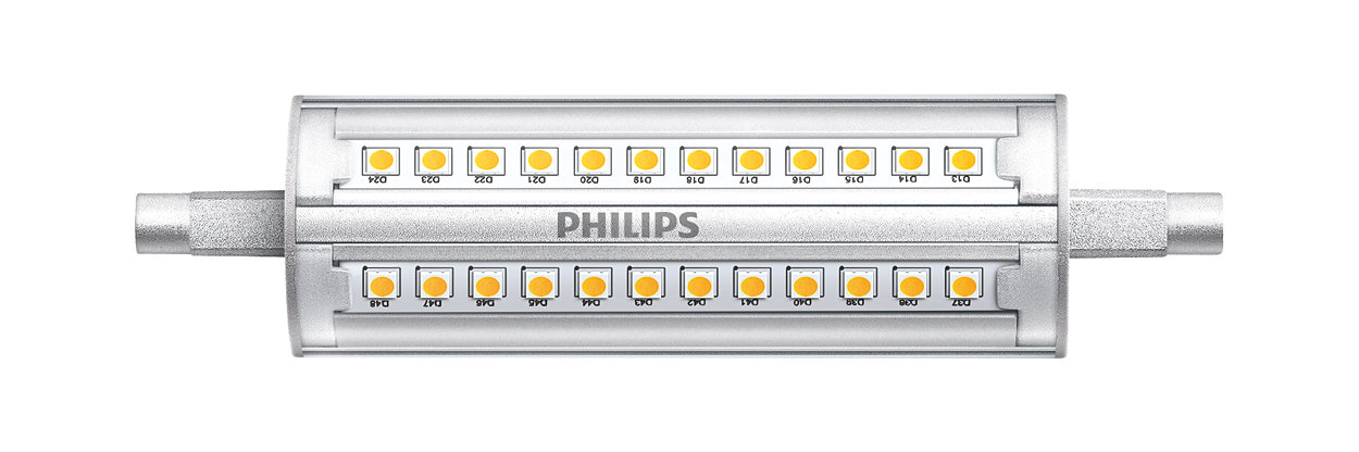 Philips CorePro LED lineares R7S