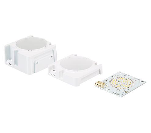 FORTIMO LED DLM FLEX 1100/830 GEN2