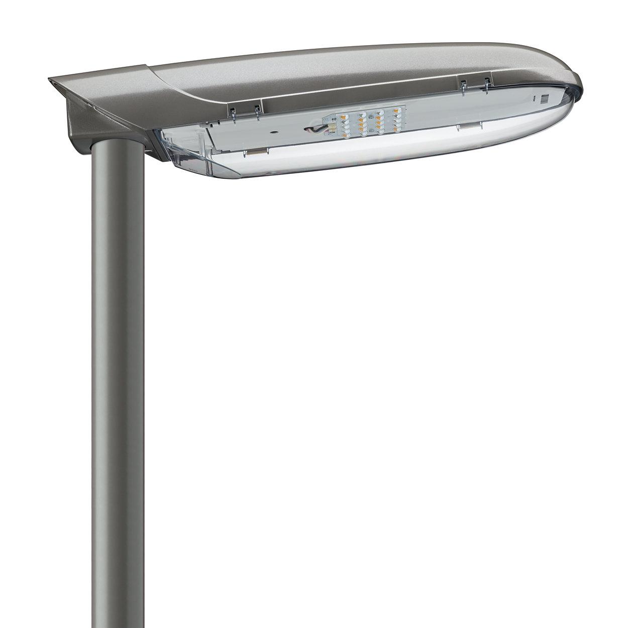 Balans tussen elegant ontwerp en LED-energierendement