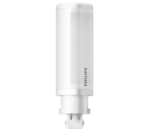 CorePro LED PLC 4.5W 840 4P G24q-1