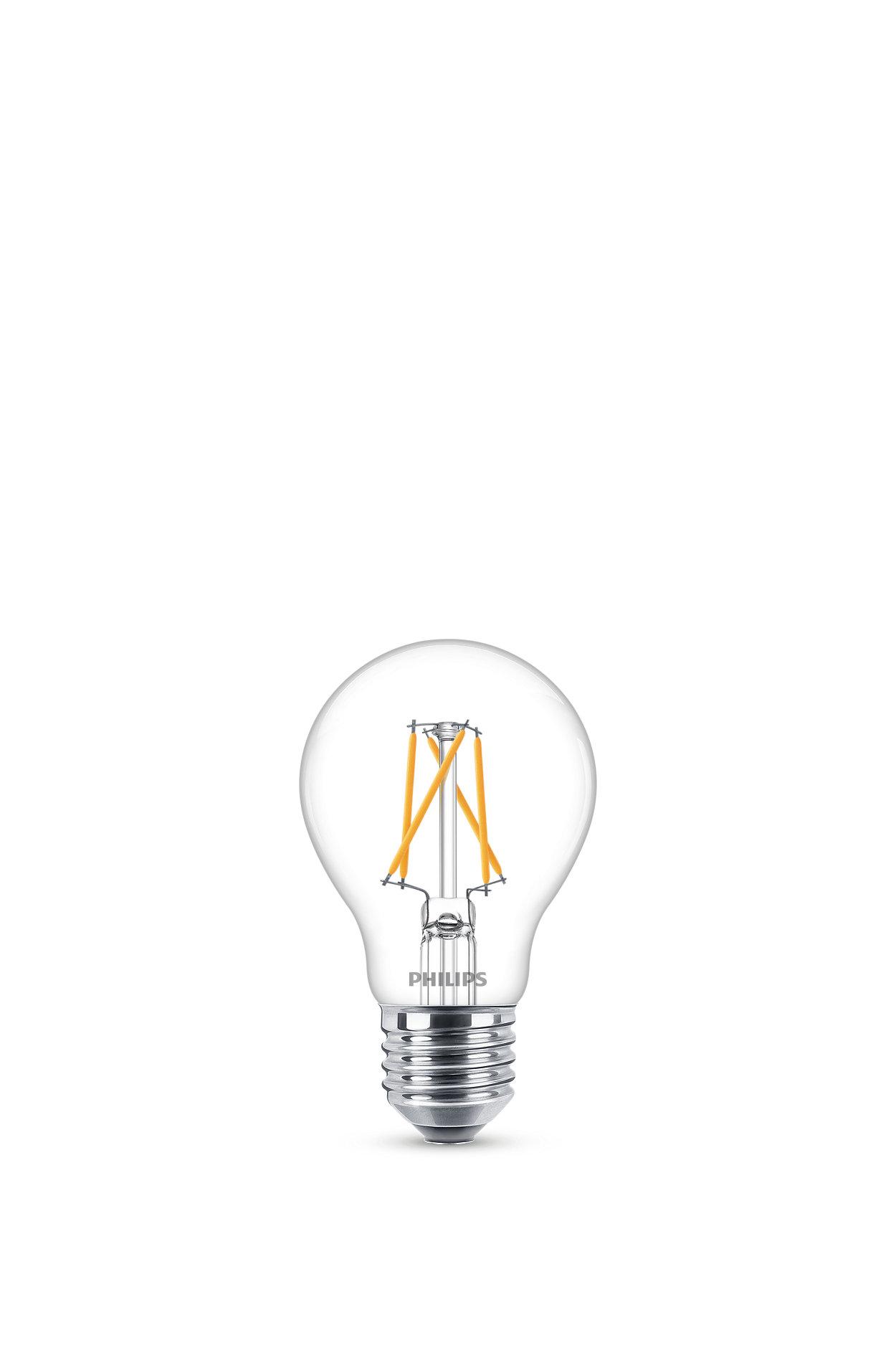 Одна лампа. Ваш переключатель. Три режимаосвещения.
