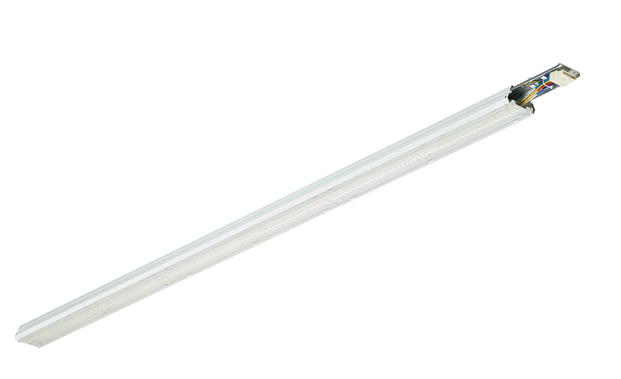 CoreLine Trunking Gen2 – Innovative LED light lines have never been so simple