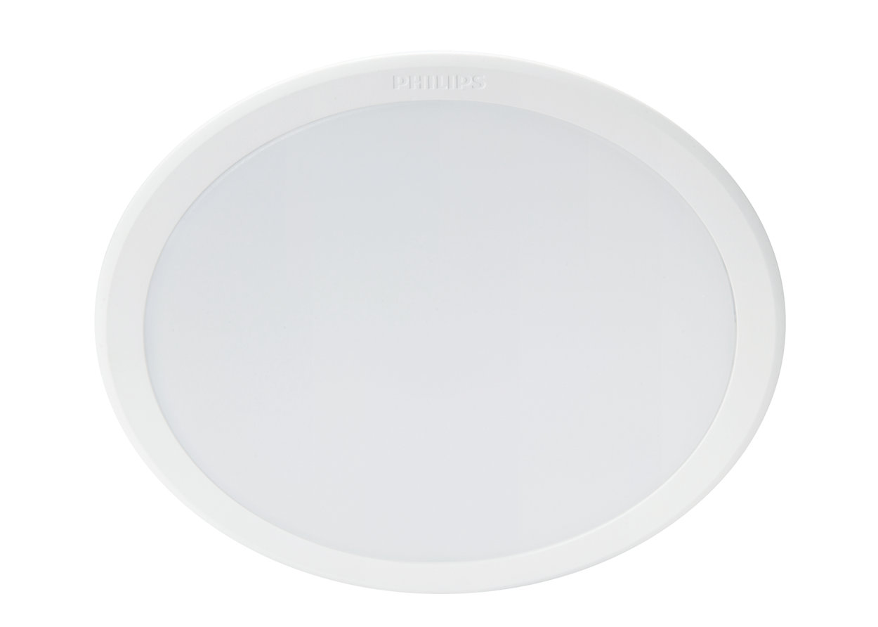 LED-világítás, amely kellemes a szemnek