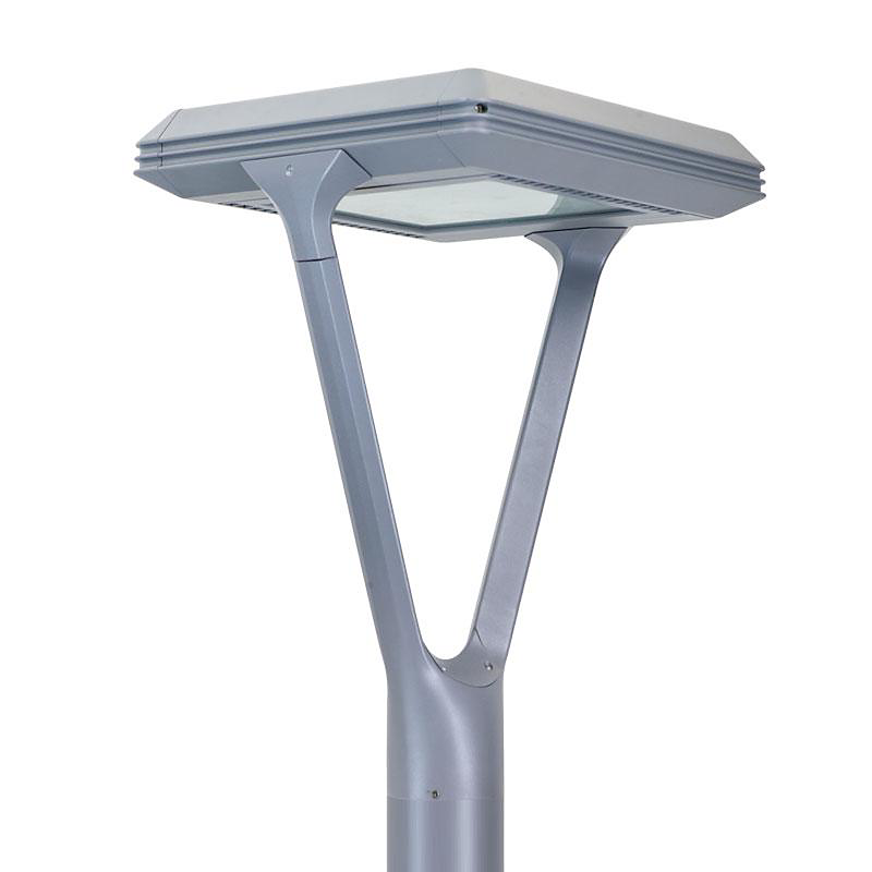 SlenderForm Post Top LED