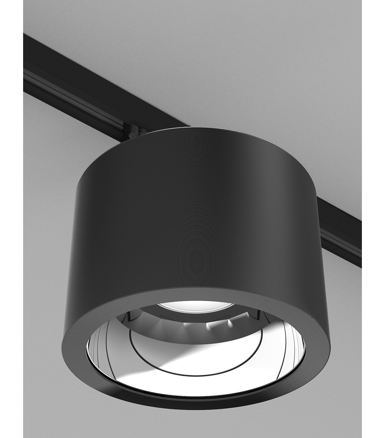 GreenSpace 2 downlight – high-efficiency sustainable LED solution