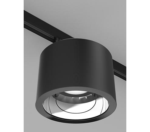 DN470T LED20S/830 DIA-VLC D22H16 5C6 BK