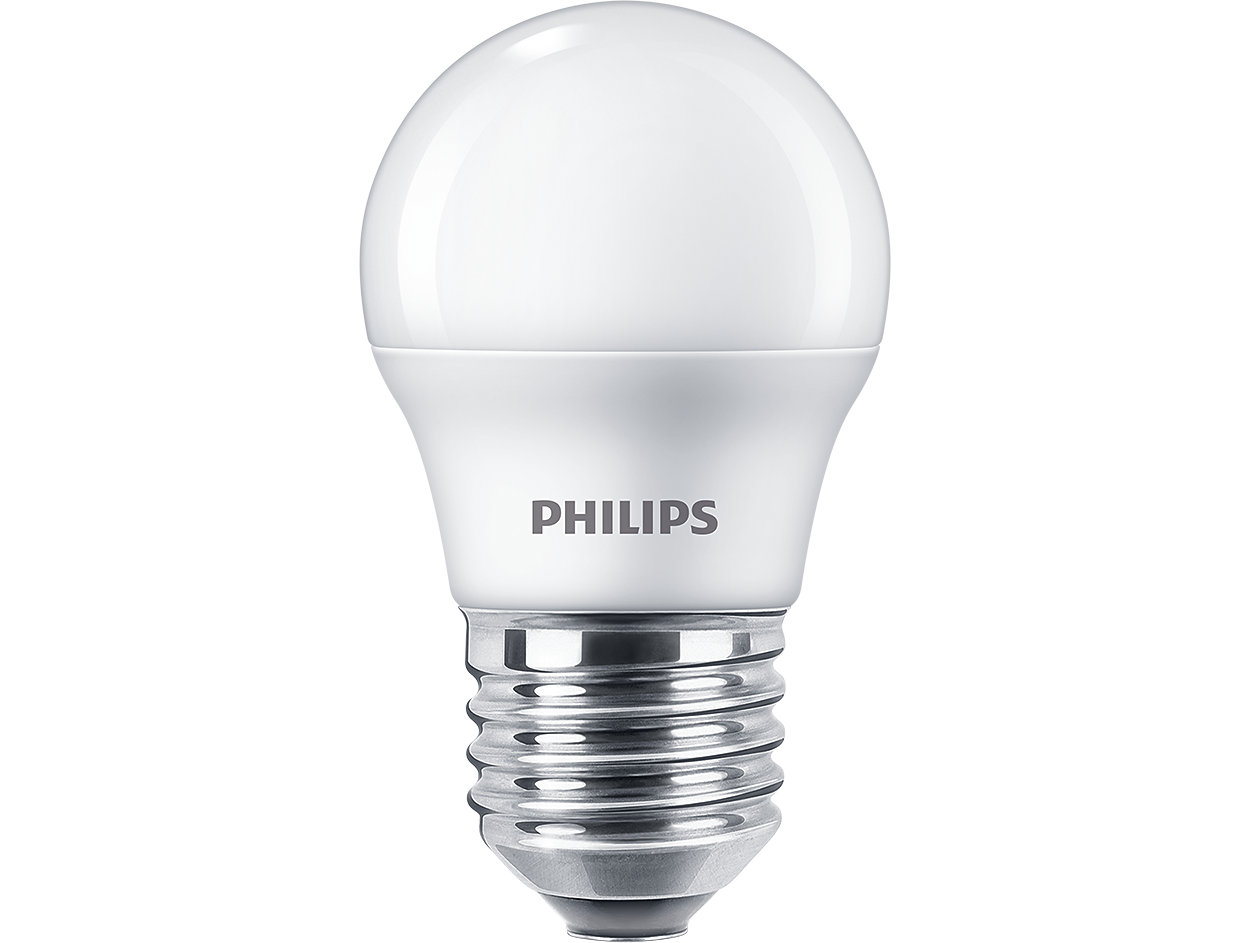 La solución de vela LED asequible