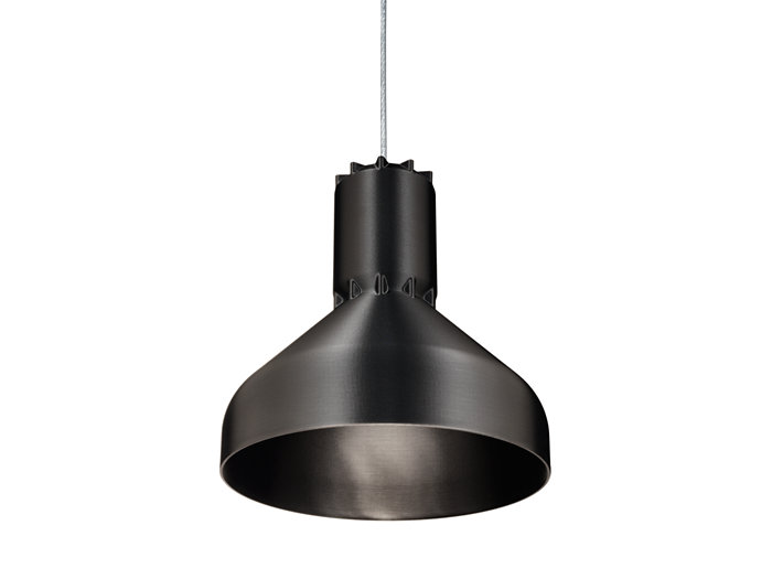 GreenSpace Accent Pendant PT320T BBS