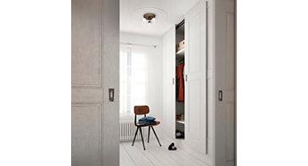 Crie um ambiente elegante e acolhedor