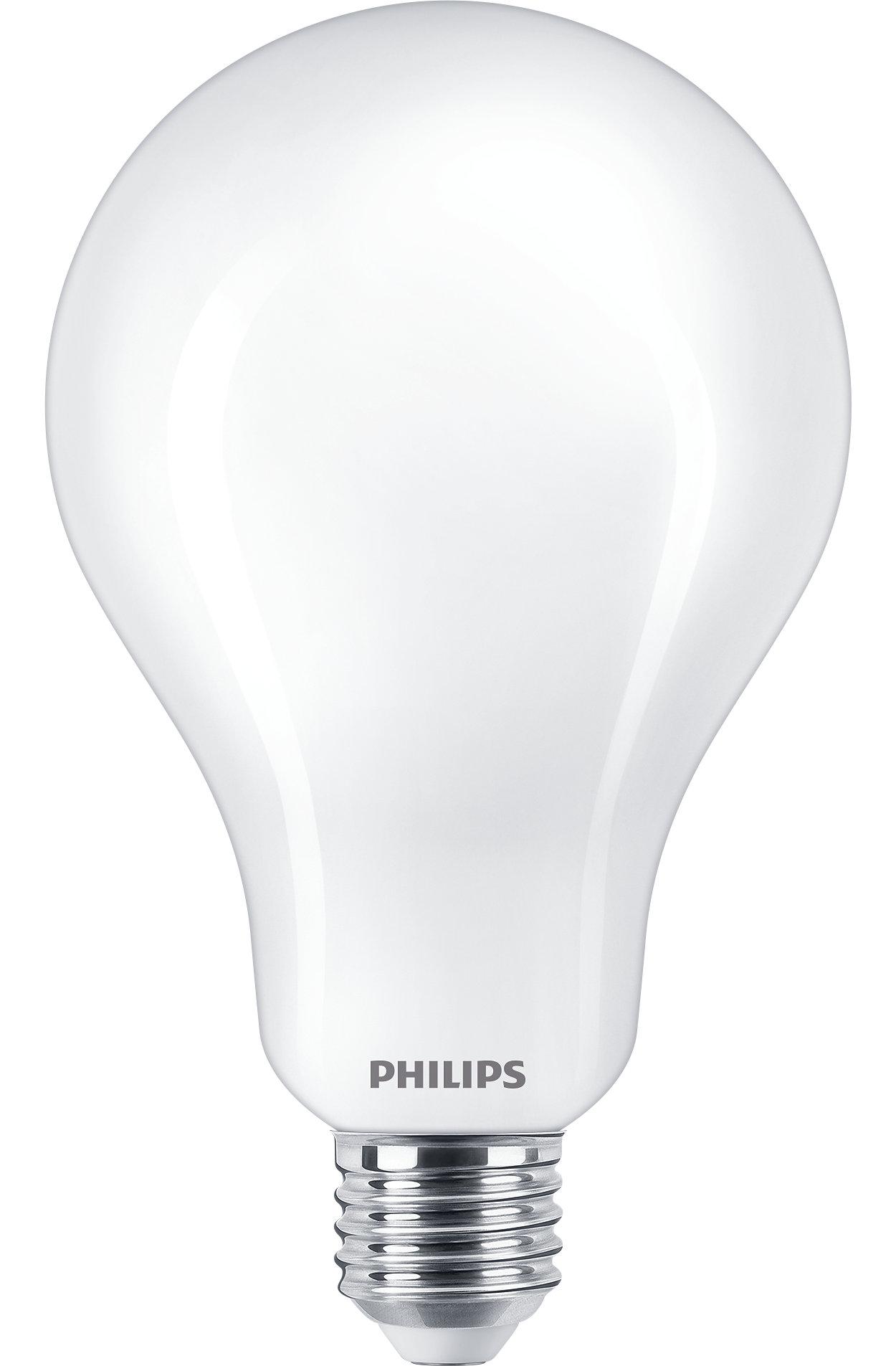 Klar LED belysning med fremragende lyskvalitet