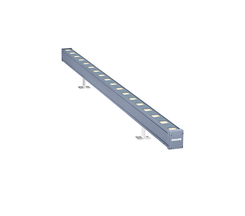 BCP381 24LED 27K 24V A2 L100 DMX
