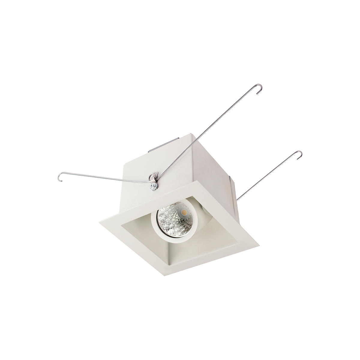 OmniSpot LED Recessed Multiple