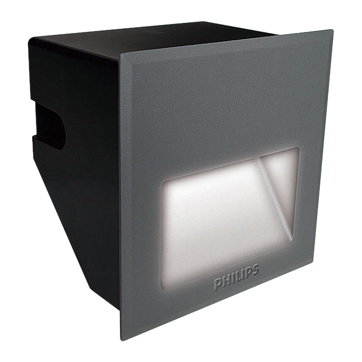 LED Step-Light BWG150 – Un éclairage jardin fiable pour une vie harmonieuse en ville