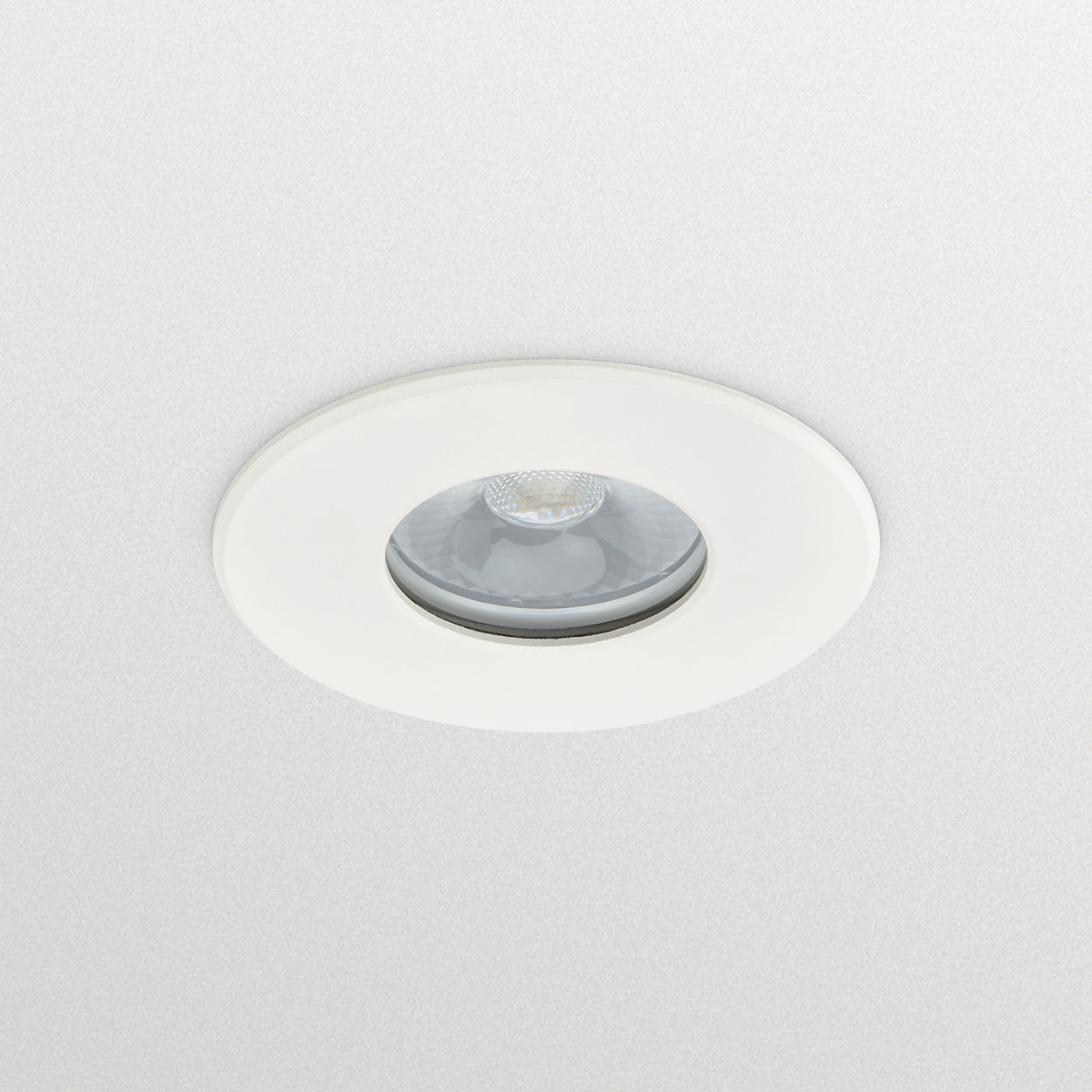 CoreLine Recessed Spot – for every project, where light really matters